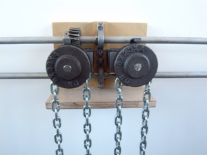 Mechanism & Craft