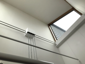Clothesline Lift